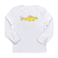 Golden Redhorse 3 c Long Sleeve T-Shirt