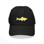 Golden Redhorse 3 c Baseball Hat