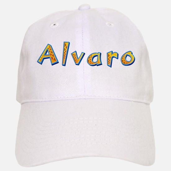 Alvaro Giraffe Baseball Baseball Baseball Cap