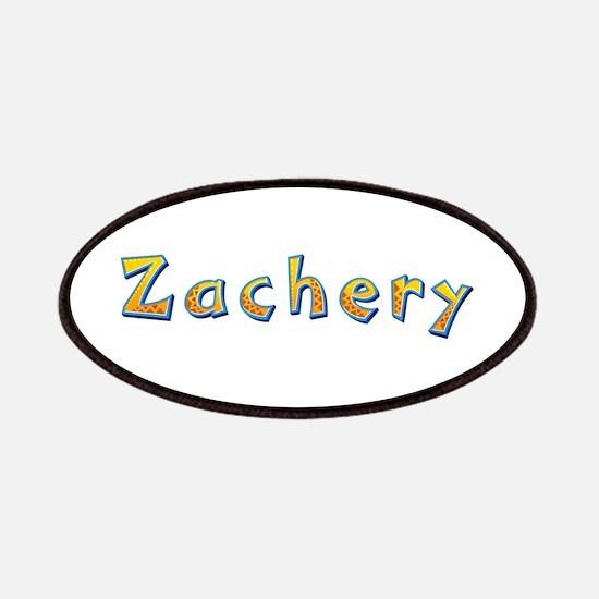 Zachery Giraffe Patch