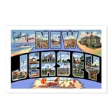 New jersey shore Postcards