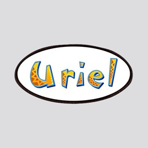 Uriel Giraffe Patch