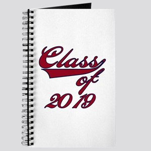 Red Class of 2016 Journal