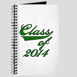 Green Class of 2016 Journal