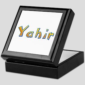 Yahir Giraffe Keepsake Box