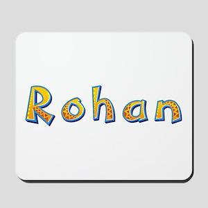 Rohan Giraffe Mousepad
