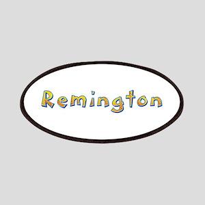 Remington Giraffe Patch