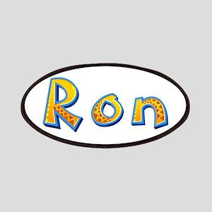 Ron Giraffe Patch