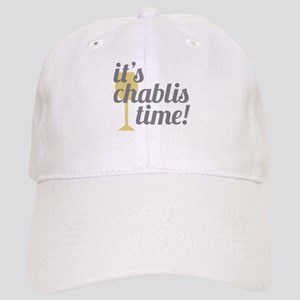 Chablis Time Cap
