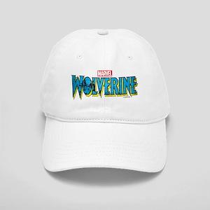 Wolverine Logo Cap
