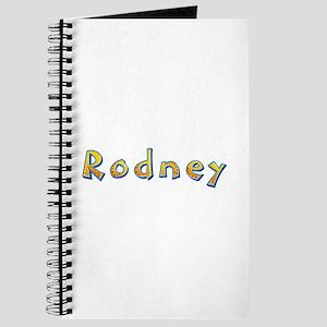 Rodney Giraffe Journal