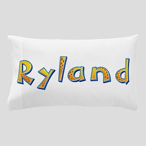 Ryland Giraffe Pillow Case