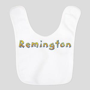 Remington Giraffe Bib