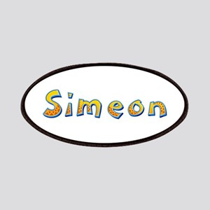 Simeon Giraffe Patch