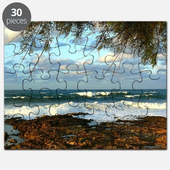 Water Style Puzzle