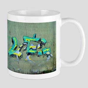 Old Graffiti Mugs