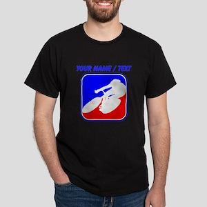 Custom Cycling League Logo T-Shirt