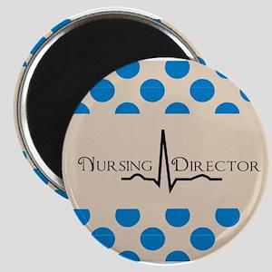 Nursing Director Bag 1 Magnets