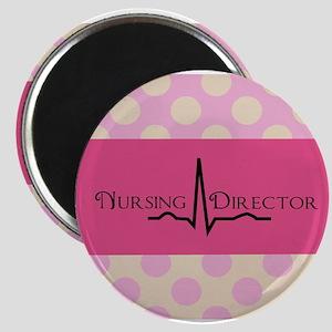 Nursing Director 4 Magnets