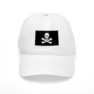 Pirate Flag Hats - CafePress f275d06a5bcd