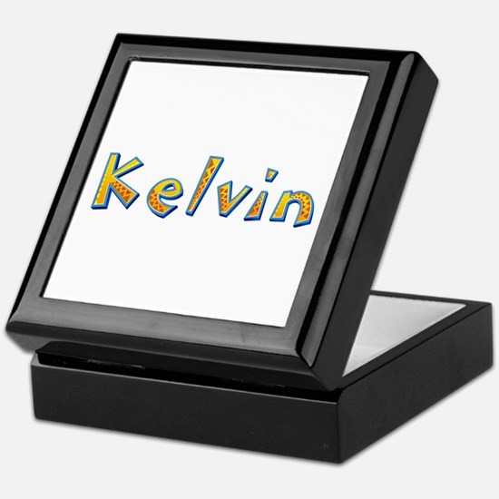 Kelvin Giraffe Keepsake Box