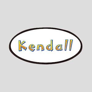 Kendall Giraffe Patch