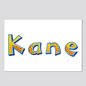 Kane Giraffe Postcards 8 Pack