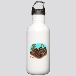 Cabezon Stainless Water Bottle 1.0L