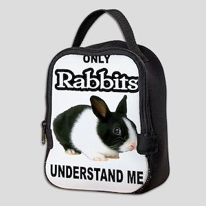 RABBITS Neoprene Lunch Bag
