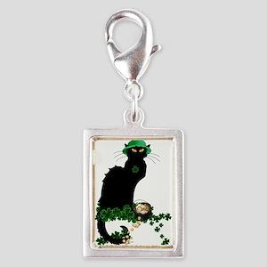 Le Chat Noir, St Patricks Day Charms