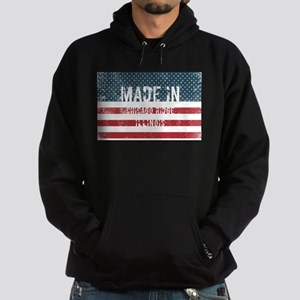 Made in Chicago Ridge, Illinois Sweatshirt