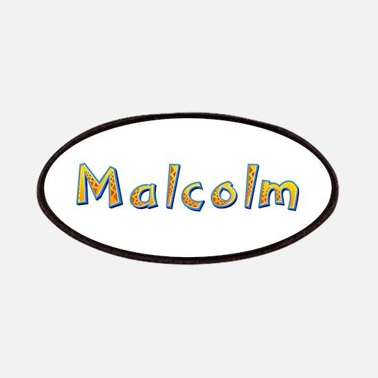 Malcolm Giraffe Patch
