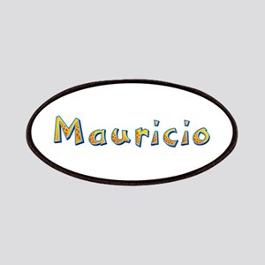 Mauricio Giraffe Patch