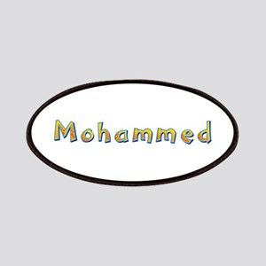Mohammed Giraffe Patch