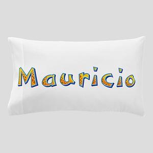 Mauricio Giraffe Pillow Case