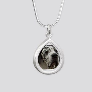 great dane harlequin Necklaces