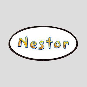 Nestor Giraffe Patch