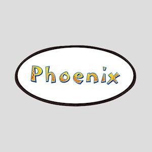 Phoenix Giraffe Patch