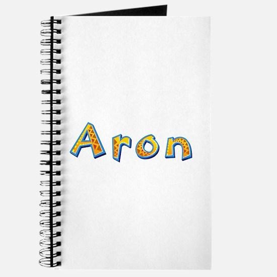 Aron Giraffe Journal