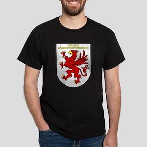 Zachodnio-pomorskie Name Appa Dark T-Shirt