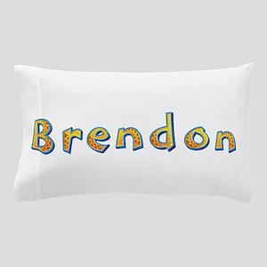 Brendon Giraffe Pillow Case