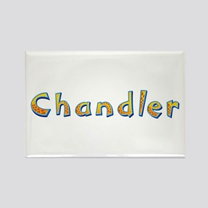 Chandler Giraffe Rectangle Magnet