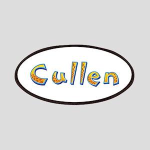 Cullen Giraffe Patch