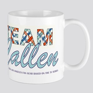 TEAM CALLEN THREE Mugs