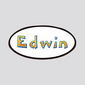 Edwin Giraffe Patch