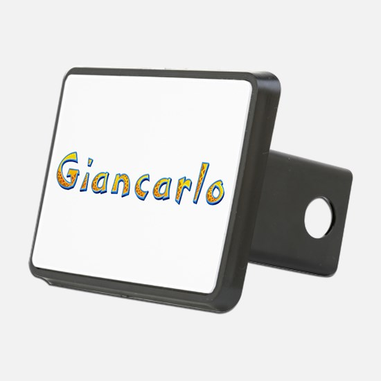 Giancarlo Giraffe Hitch Cover