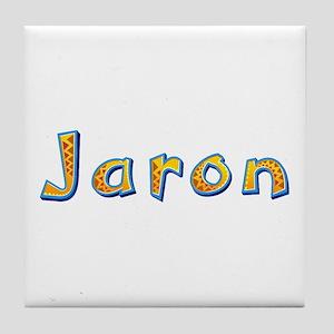 Jaron Giraffe Tile Coaster