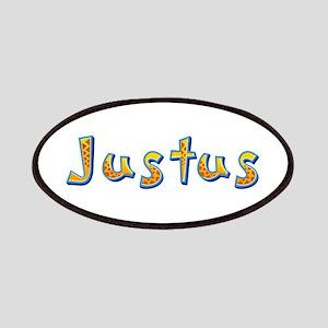 Justus Giraffe Patch