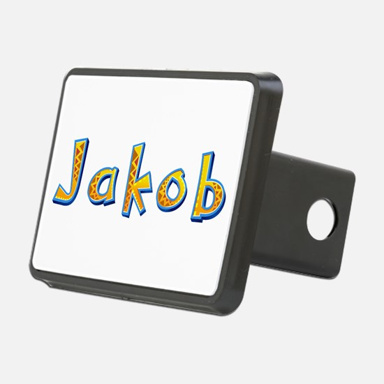 Jakob Giraffe Hitch Cover