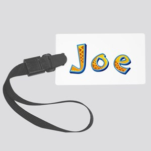 Joe Giraffe Large Luggage Tag